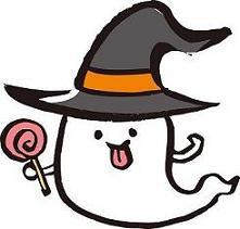 ハロウィンパーティーって何する?お菓子をもらう時と配る時に言う言葉は?