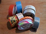 マスキングテープの活用術6つの特徴を抑えてデコ生活を楽しもう♪