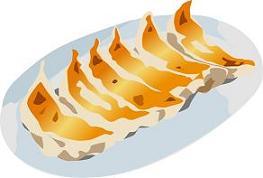 餃子ダイエットの方法とやり方は?何個食べれるの?