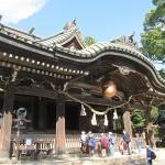 筑波山神社パワースポットと筑波山日帰り温泉に行ってきました!!