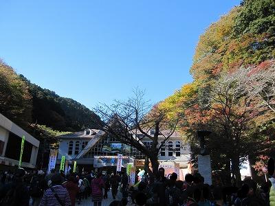 高尾山登山で子供におすすめコースは?持ち物と往復時間は?