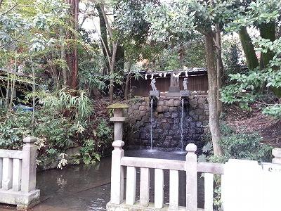 深大寺の紅葉の見ごろは?鬼太郎茶屋にも行ってきました♪