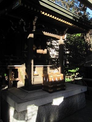 東京大神宮稲富神社