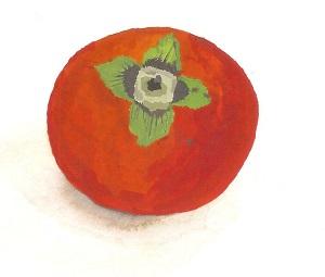 熟した柿の食べ方でアレンジのおすすめは?柿プリンは固まらない?