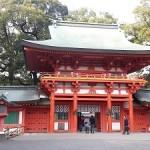 大宮氷川神社の節分祭の豆まきの混雑状況と楽しみ方は?