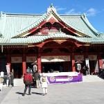 節分に神社に行くのに東京でおすすめは神田明神!!