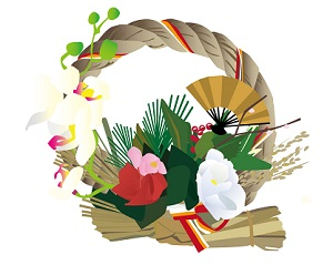 お正月飾りの処分方法はどんど焼き?お焚きあげ?鏡餅やお守りはどうする?