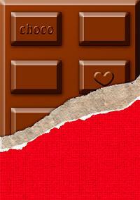 バレンタインに甘くないチョコをつくろう!!チョコとスパイスのレシピ♪