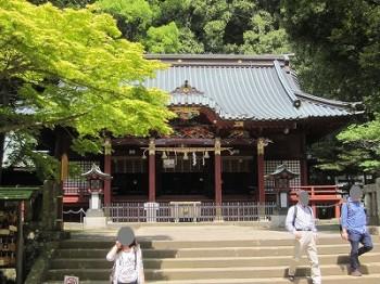 熱海伊豆山神社は縁結びのパワースポットの見どころは?