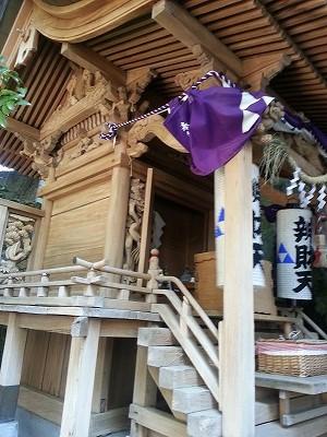 熱海来宮神社弁天神社 (2)