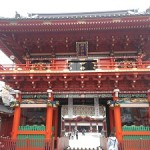 神田祭り2017年の日程と見どころと神幸祭と神輿宮入って?