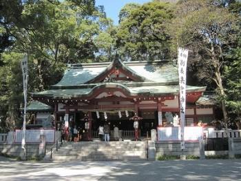 熱海来宮神社はパワースポットお水取りや大楠の回り方は?アクセスは?