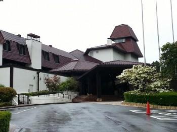 箱根山のホテルのつつじの見ごろとリニューアルは?