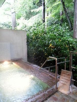 箱根山のホテル子どもと宿泊体験記!!(2014年6月リニューアル前)