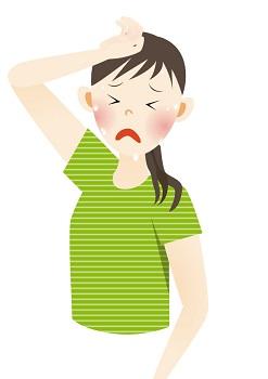 頭痛は塩分不足が原因?熱中症の頭痛対策とよい食べ物は?