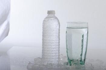 熱中症手作り水