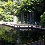 雅叙園滝パワースポット