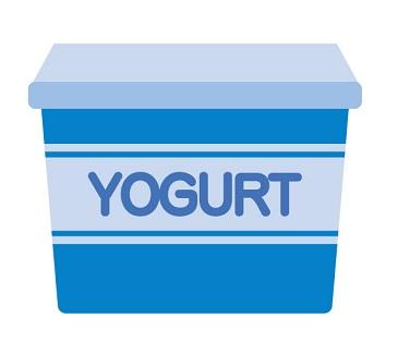 賞味期限切れヨーグルト使い道は?ヨーグルトパックの効果とやり方は?