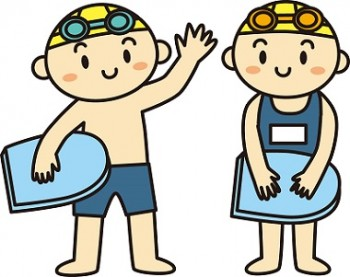 アタマジラミ感染はプールから?感染したらプールは禁止?感染予防できる?