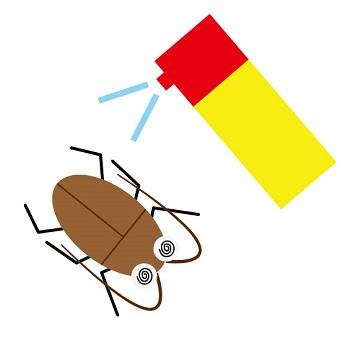 ゴキブリがエアコンから侵入?侵入経路は室外機?対策は?