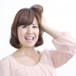 髪の毛縮れ毛が増えた原因はストレス?治す方法は?縮毛矯正は?