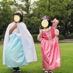ディズニーハロウィンの仮装で子供も大喜び!仮装の注意点とパークでの過ごし方は?