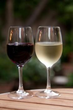 勝沼ぶどう祭りワイン飲み放題1