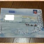 サンタからの手紙がフィンランドから届くには?申込みはいつまで?
