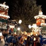 川越祭り2017の日程と見どころは?雨でもあるの?アクセスは?