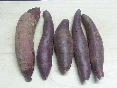 小学生肥満ココナッツオイル大学芋 (3)
