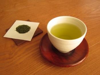 インフルエンザ緑茶予防