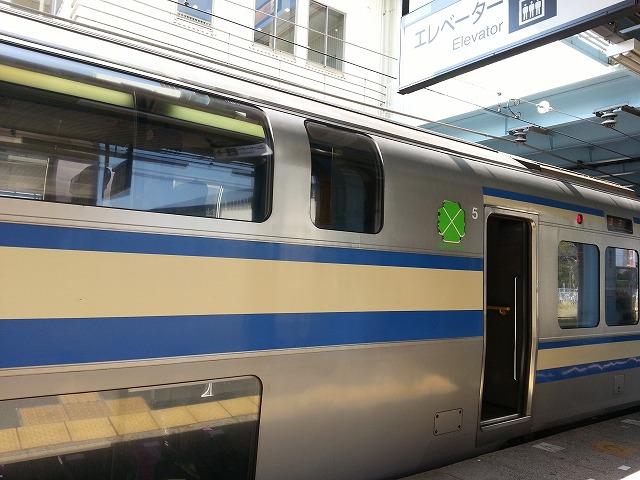 マザー牧場日帰りツアー電車で行ってきました♪電車の時間とグリーン車は?