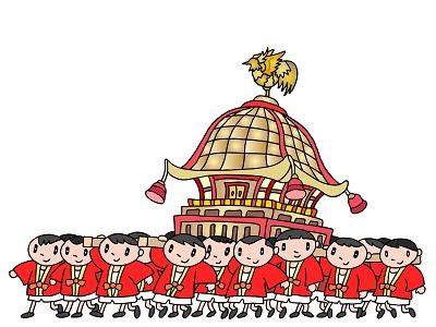 浅草三社祭り祭り2017の日程と時間別見どころは?混雑状況は?