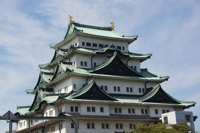 熱田神宮から名古屋城へのアクセス