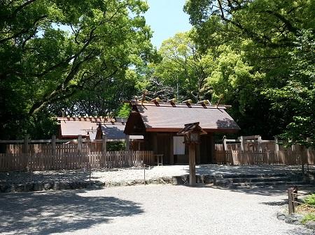熱田神宮パワースポット (16)