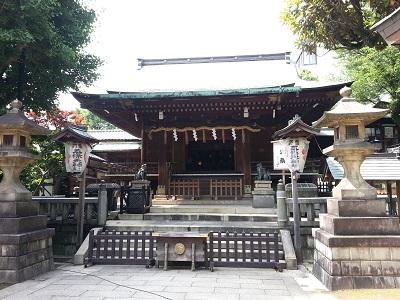 上野五条天神社 (4)