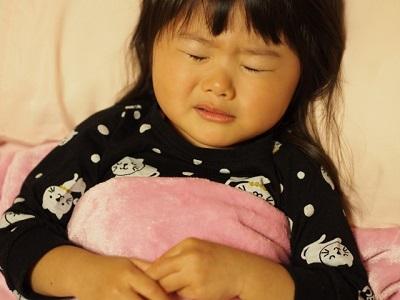 2歳児夜泣きはストレス?いつまで続くの?この時期の過ごし方は?【体験談】