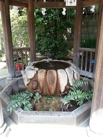 上野五条天神社 (2)