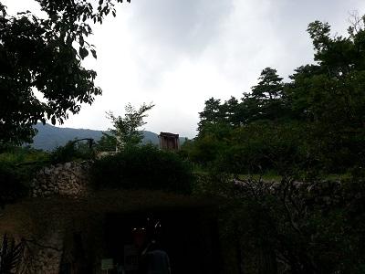 久保田一竹美術館 (2)