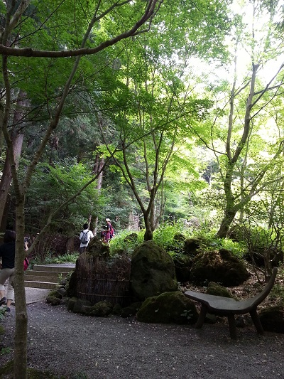 久保田一竹美術館 (12)