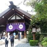 東京大神宮初詣2018の時間と混雑や待ち時間は?赤福やミニ干支絵馬はいつまで?