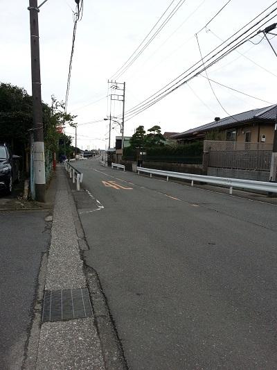 寒川神社アクセス電車宮川駅から徒歩3
