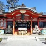 東伏見稲荷神社アクセスバスの時刻表は?時間と御朱印も。