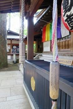 甲斐国一宮浅間神社山梨パワースポットのご利益とアクセスは?