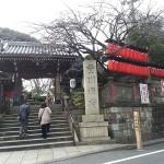 豊川稲荷東京別院ご利益は?金運と縁切り?アクセスは?節分祭2018も。