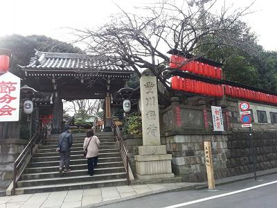 豊川稲荷東京別院ご利益は?金運と縁切り?アクセスは?節分祭も。