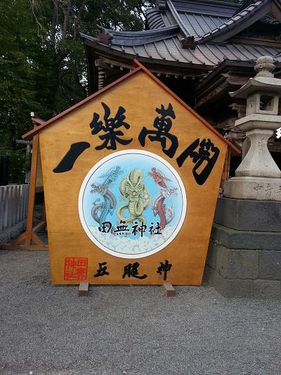 田無神社20170115 (4)