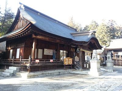 甲斐国一宮浅間神社に行ってきました!!見どころと御朱印は?