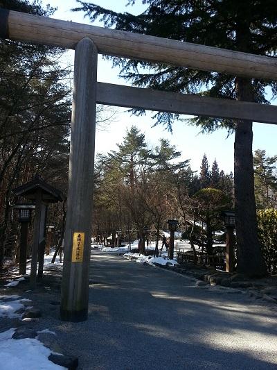 身曽岐神社初詣2018の時間と混雑状況は?アクセスと駐車場は?