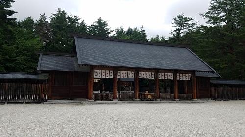 身曾岐神社能楽殿でのゆず以外のイベントも。能楽殿の楽しみ方も。